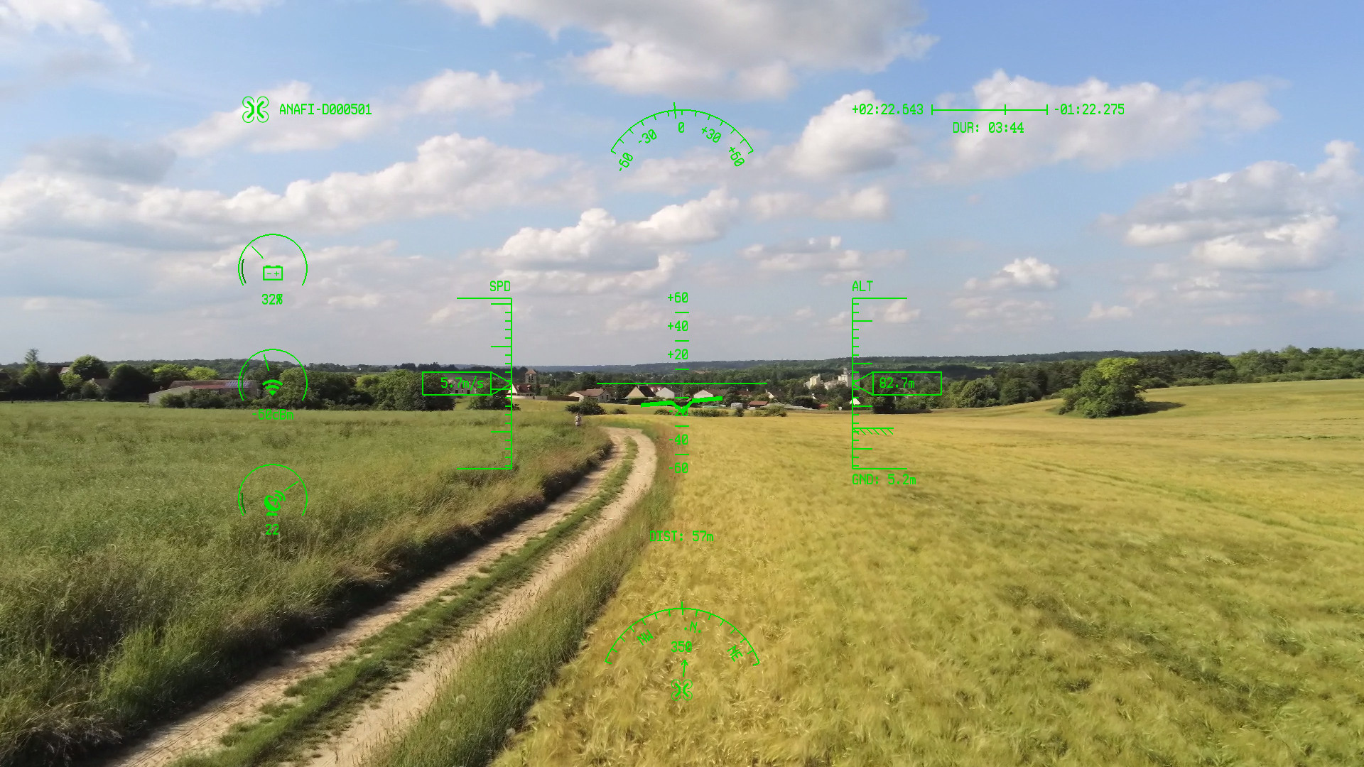 Embedded Video Metadata — PDrAW 1 0 1 documentation